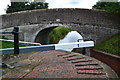 SJ6541 : Shropshire Union Canal Bridge No 75 by David Martin