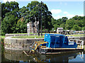 SJ6470 : Valeroyal Locks by Stephen Burton