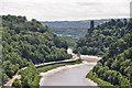 ST5674 : Bristol : Avon Gorge by Lewis Clarke