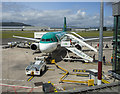 J3776 : EI-DEL, George Best Belfast City Airport by Rossographer