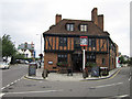 TQ1769 : The Swan, Kingston Upon Thames by Oast House Archive