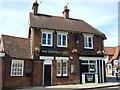 TL1439 : The Cornerstone, Shefford by JThomas