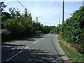 TL0635 : Silsoe Road, Wardhedges by JThomas