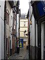 SO4959 : Burchetts Row : Week 35