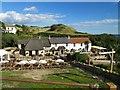 SY7381 : The Smugglers Inn, Osmington Mills : Week 35