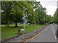 SJ8800 : Stockwell Road from A41 by John Firth