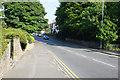 SD6605 : Park Road, Westhoughton by Bill Boaden