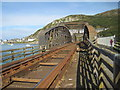 SH6215 : Barmouth Bridge : Week 37