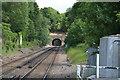 TQ5246 : Penshurst Tunnel by N Chadwick