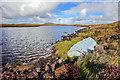 NB2623 : Loch Cul Airigh a' Flod : Week 38
