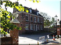 TQ5793 : Tower Arms Public House, South Weald by Adrian Cable