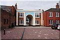 TA0928 : Zebedee's Yard, Hull : Week 39