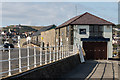 SN5881 : Aberystwyth Lifeboat Station by Ian Capper