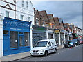 TQ3091 : Myddleton Road, N22 (3) by Mike Quinn