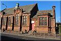 NS5337 : Morton Hall, Newmilns by Billy McCrorie