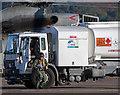 NM9034 : RN Sea King XV697 at Oban Airport (4) by The Carlisle Kid