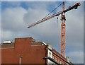 J3374 : The Orpheus Building, Belfast - October 2015(3) by Albert Bridge