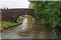 SO9161 : Shernal Green Bridge, Worcester & Birmingham Canal by Stephen McKay
