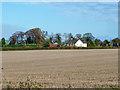 TL4140 : New Buildings Farm by Robin Webster