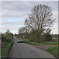 TL3857 : Comberton: Branch Road by John Sutton