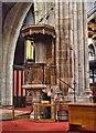 SO5174 : St Laurence, Ludlow : Week 47