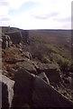 SK2682 : Burbage by Richard Webb