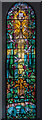 TA2609 : South transept window, St James' church, Grimsby : Week 47