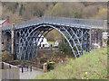 SJ6703 : The Iron Bridge, Ironbridge : Week 48