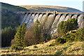 SN8763 : The Claerwen dam : Week 49