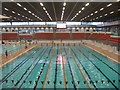 NT2672 : The Royal Commonwealth Pool, Edinburgh : Week 51