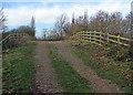 TL3053 : A railway bridge no longer by John Sutton