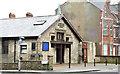 J3372 : Stranmillis Evangelical Presbyterian church, Belfast (December 2015) by Albert Bridge
