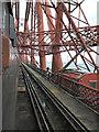 NT1378 : Crossing the Forth Bridge : Week 51