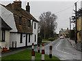 TL3775 : Bluntisham Road, Colne by Stephen McKay