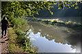 SU4067 : Kennet & Avon Canal by N Chadwick