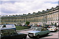 ST7465 : Royal Crescent, Bath by Jeff Buck
