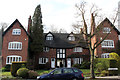 SP0481 : 20 to 14 Sycamore Road, Bournville by Jo Turner
