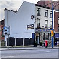 SJ8498 : The Hare and Hounds, Shudehill by David Dixon