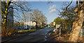 SJ5679 : Aston Lane South, Whitehouse by Ian Greig