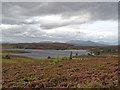 NO0354 : Lochan Oisinneach Mor by valenta