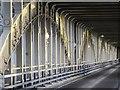 NZ2563 : Arches on the High Level Bridge : Week 5