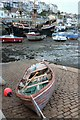 SX9256 : Boat on slipway, Brixham : Week 5