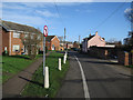 TL3874 : Chapel Road, Earith by Hugh Venables