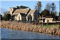 SO7904 : St Cyr's church, Stonehouse : Week 5