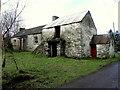 H5682 : Derelict farmhouse, Binnafreaghan : Week 7