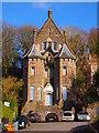 SO0506 : The Top of Church Street, Merthyr Tydfil : Week 7