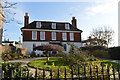 TQ5839 : Ashton Lodge by N Chadwick