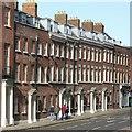 SO8454 : John Gwynn House, Bridge Street : Week 10