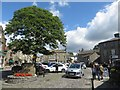 SE0063 : The Square, Grassington by Graham Robson