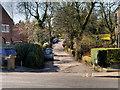 SD7712 : Sunny Bower Street, Tottington by David Dixon